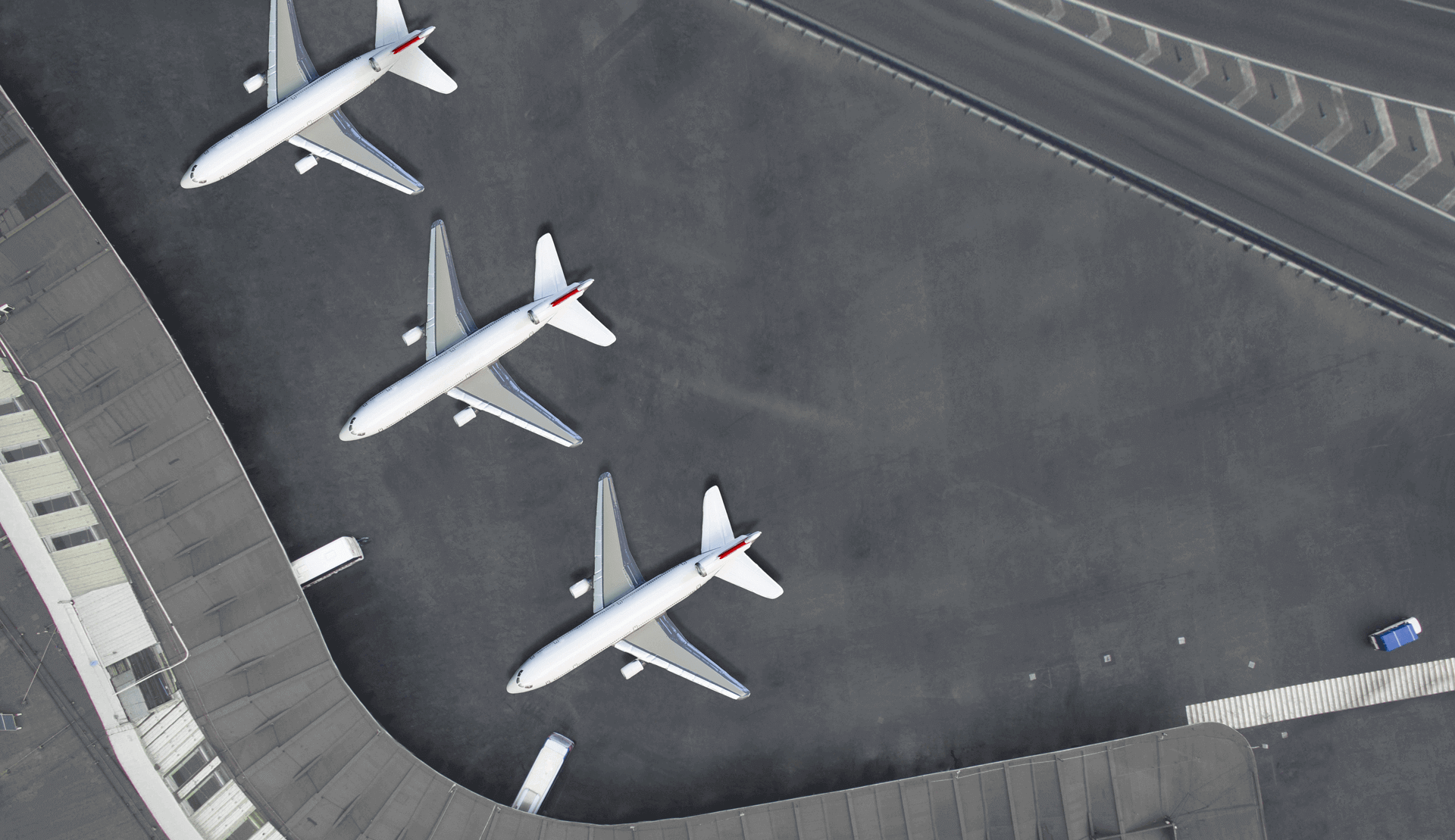 Intelligent Workforce Solutions For Aviation