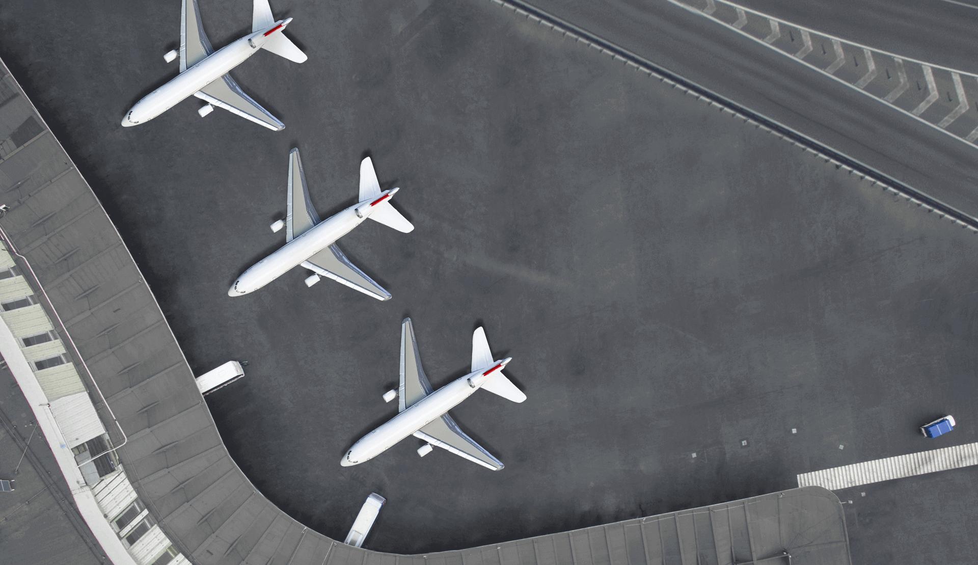 Intelligent Workforce Solutions For Aviation