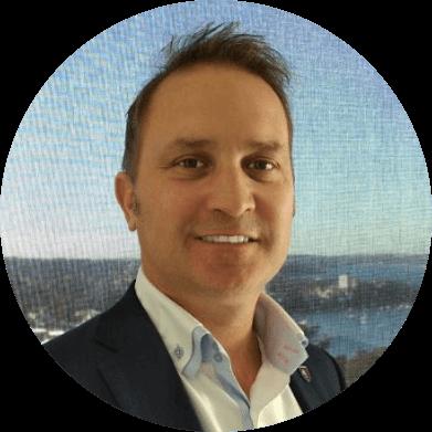 Lee AlexanderGM Sales & Marketing
