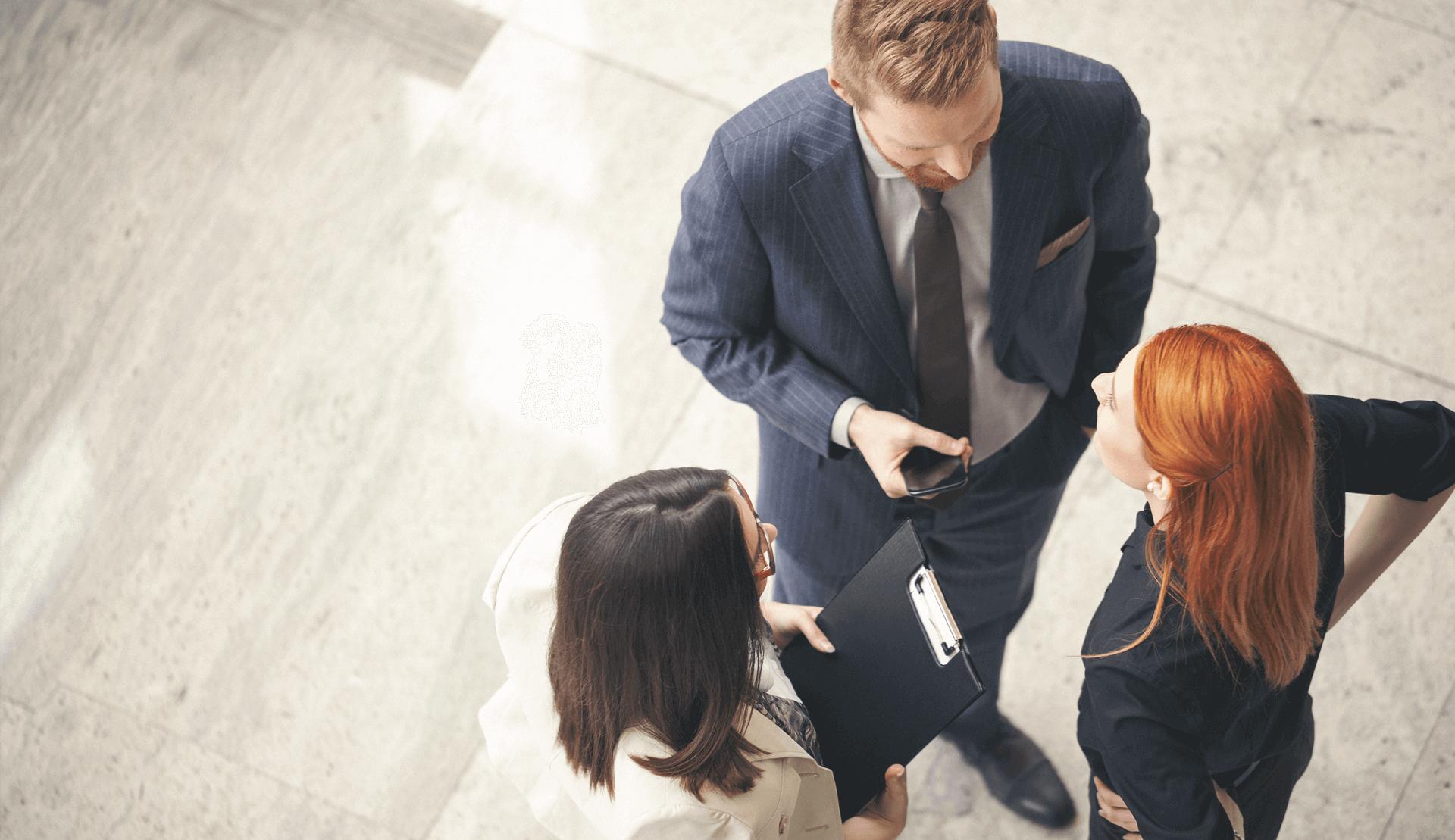Intelligent Workforce Solution for Public Sector
